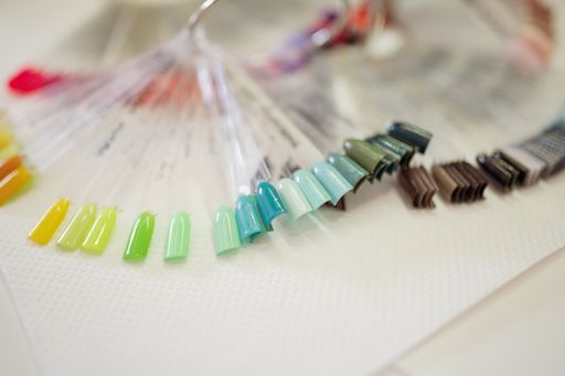 Nails and beauty Gracy Nails